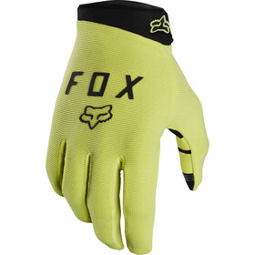 Fox Ranger Käsineet Nuoret, sulphur